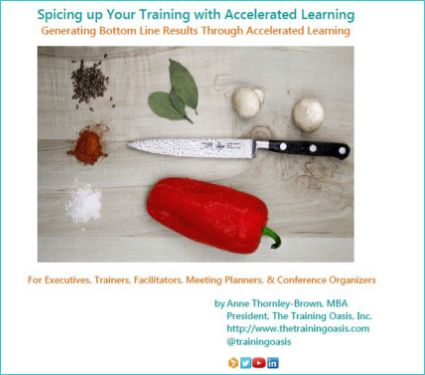 accelerated learning techniques, ebooks